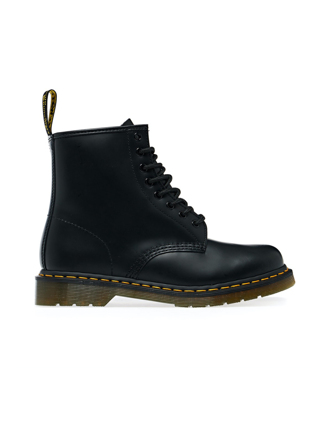 Smooth 1460 8-Eye Boots