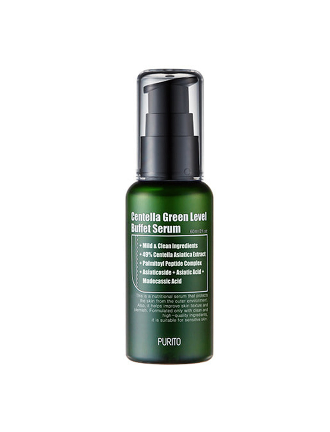 Centella Buffet Serum