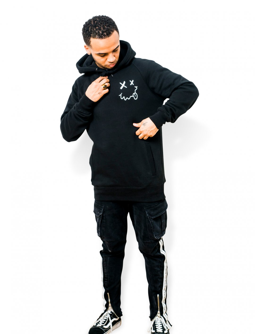 """Limited Edition Aston's Hoodie {""""id"""":5,""""product_section_id"""":1,""""name"""":""""Clothing"""",""""order"""":5} mysnapp"""