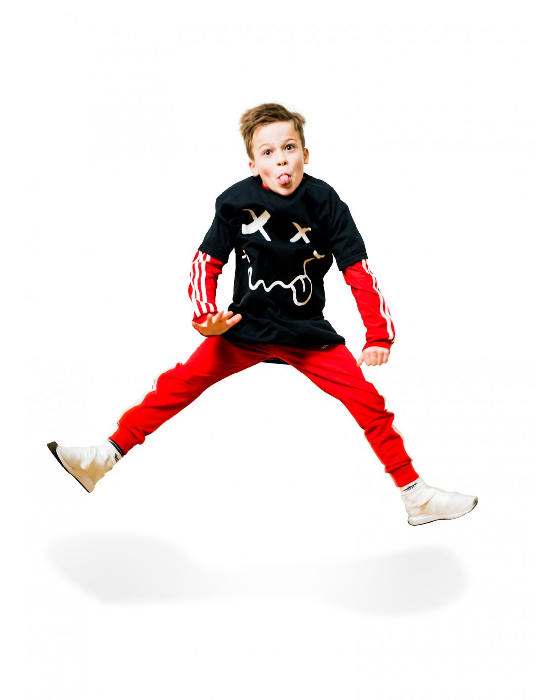 "Limited Edition Kids  T-Shirt {""id"":5,""product_section_id"":1,""name"":""Clothing"",""order"":5} mysnapp"