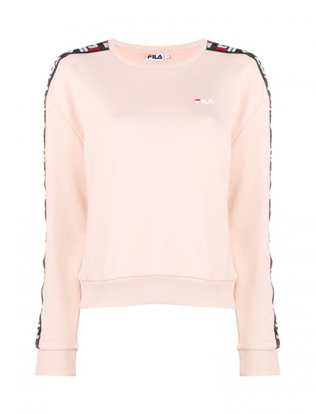"Logo Sweatshirt {""id"":5,""product_section_id"":1,""name"":""Clothing"",""order"":5} Fila"
