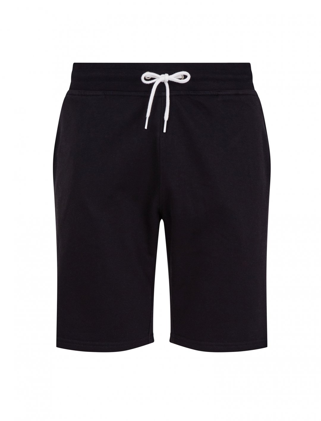 """New Look Black Drawstring Shorts {""""id"""":5,""""product_section_id"""":1,""""name"""":""""Clothing"""",""""order"""":5} New Look"""