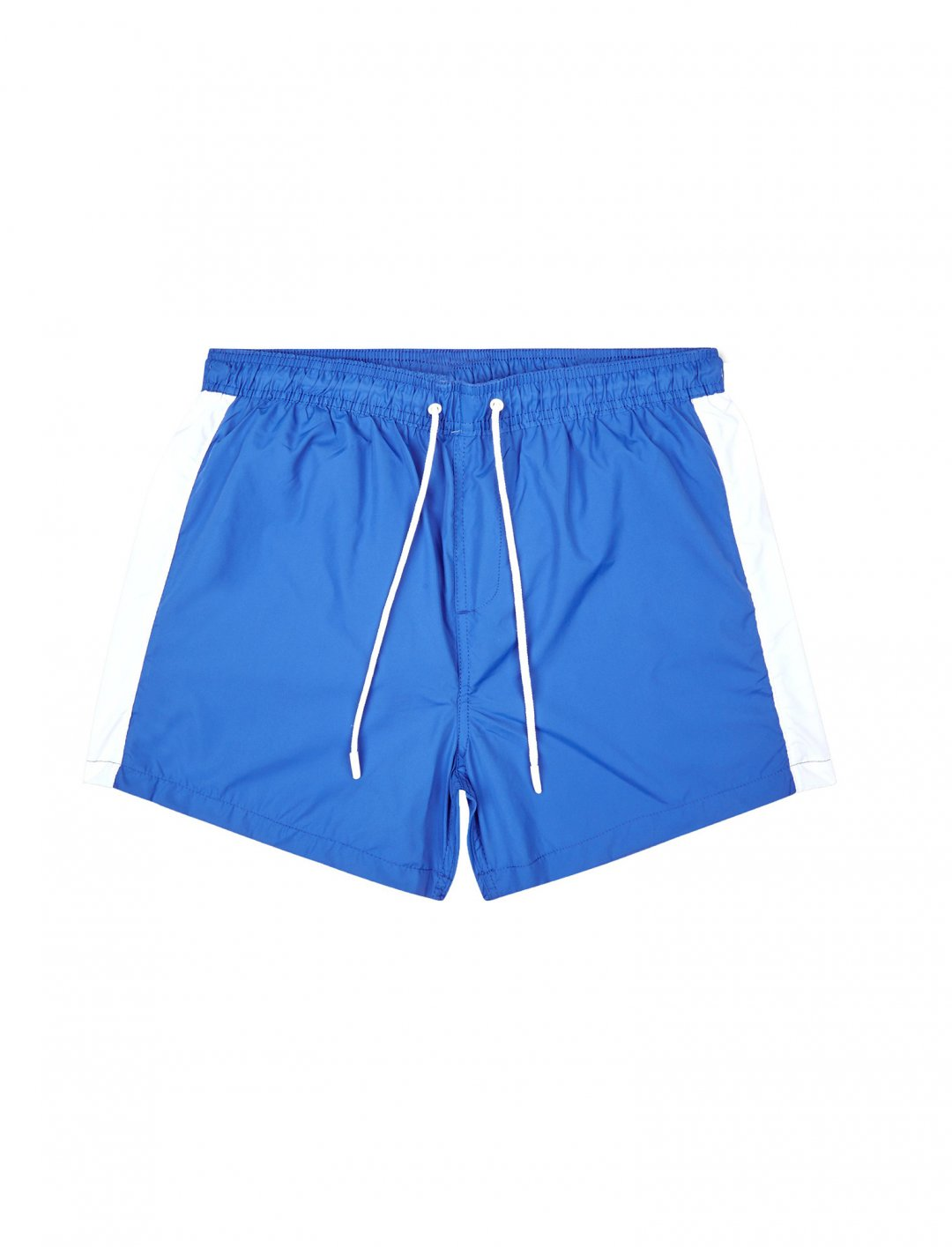 """New Look Side Stripe Shorts {""""id"""":5,""""product_section_id"""":1,""""name"""":""""Clothing"""",""""order"""":5} New Look"""