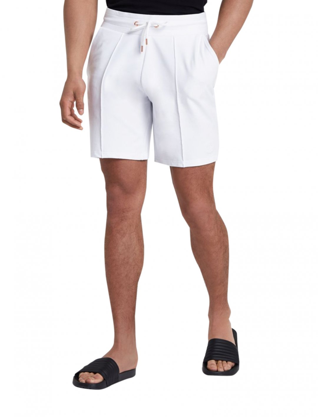 """River Island White Shorts {""""id"""":5,""""product_section_id"""":1,""""name"""":""""Clothing"""",""""order"""":5} River Island"""