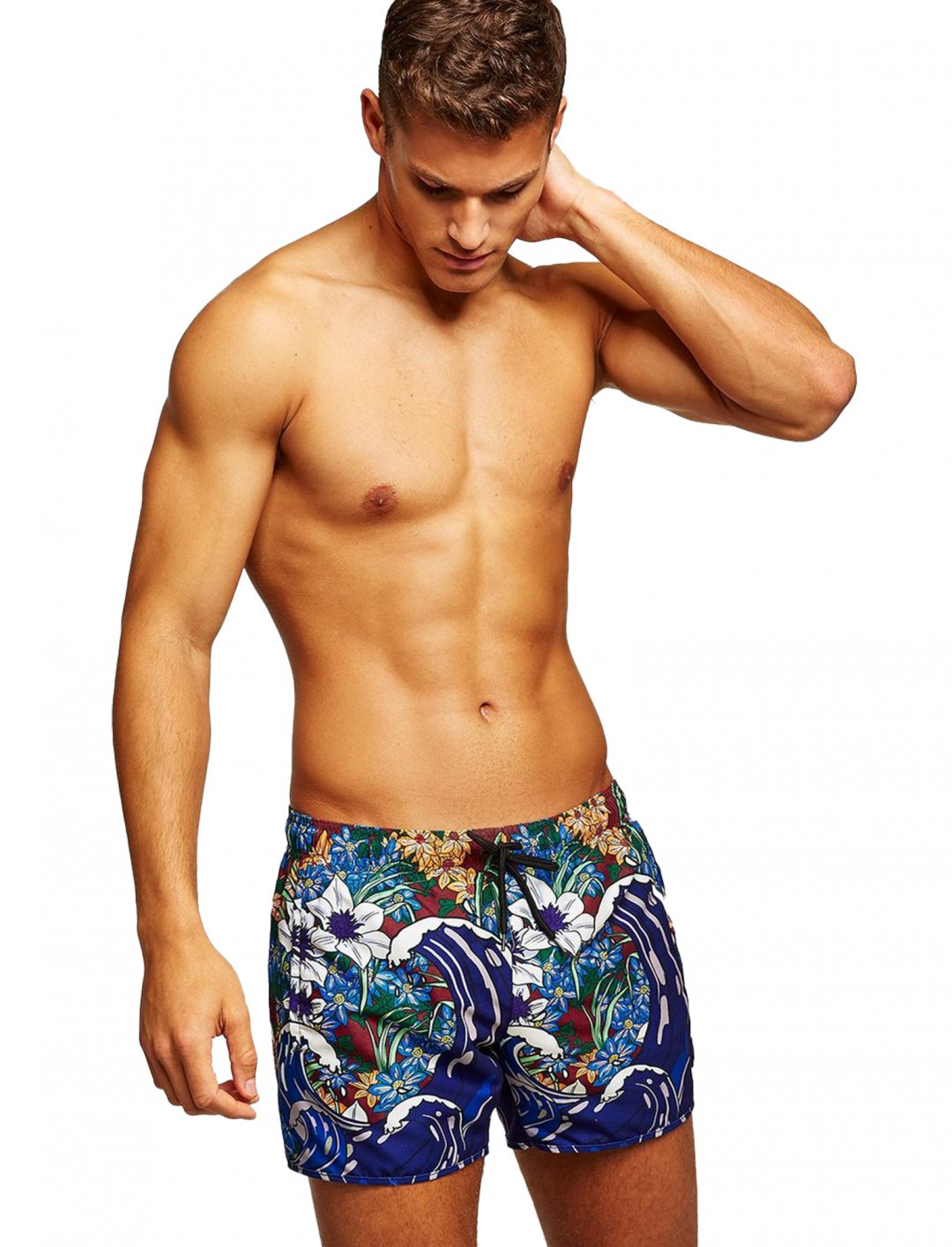 """Topman Swim Shorts {""""id"""":5,""""product_section_id"""":1,""""name"""":""""Clothing"""",""""order"""":5} Topman"""