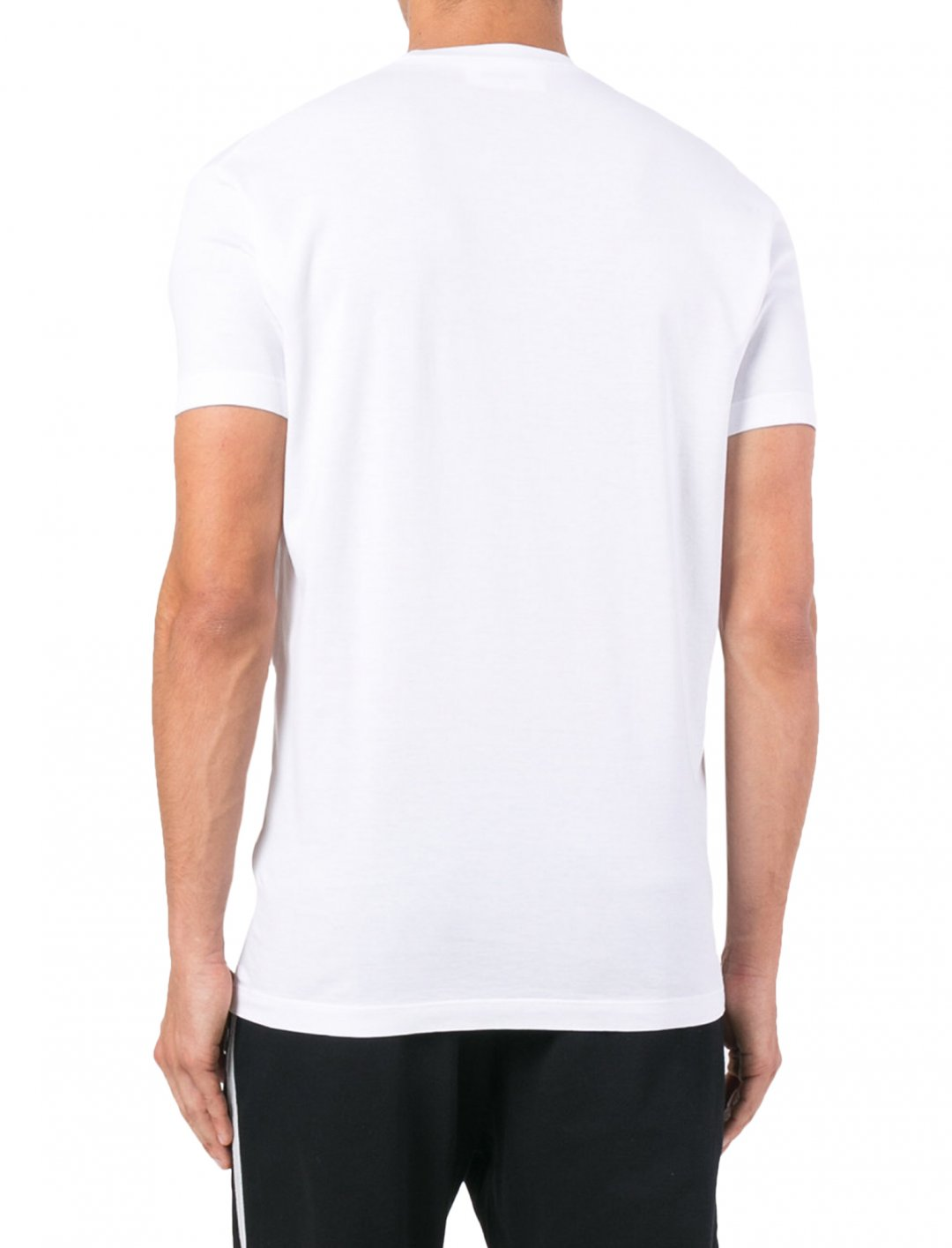"B Young's Icon T-Shirt {""id"":5,""product_section_id"":1,""name"":""Clothing"",""order"":5} Dsquared2"