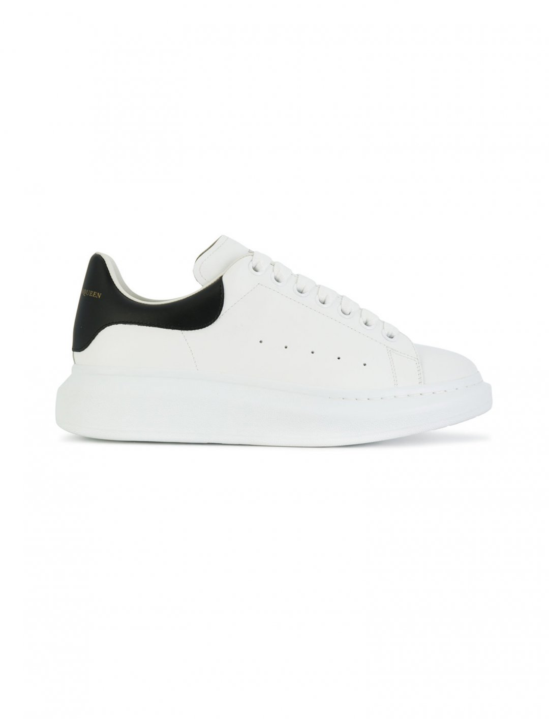"B Young's Oversized Sneakers {""id"":12,""product_section_id"":1,""name"":""Shoes"",""order"":12} Alexander McQueen"