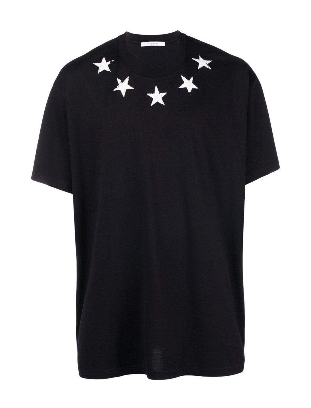 "B Young's Star T-Shirt {""id"":5,""product_section_id"":1,""name"":""Clothing"",""order"":5} Givenchy"