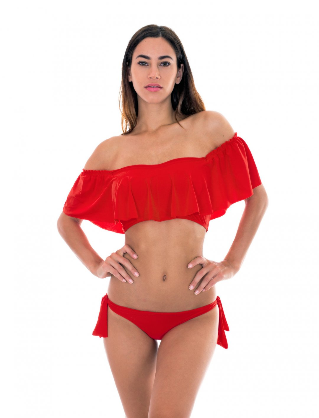 "Bandeau Bikini Top {""id"":5,""product_section_id"":1,""name"":""Clothing"",""order"":5} Rio De Sol"