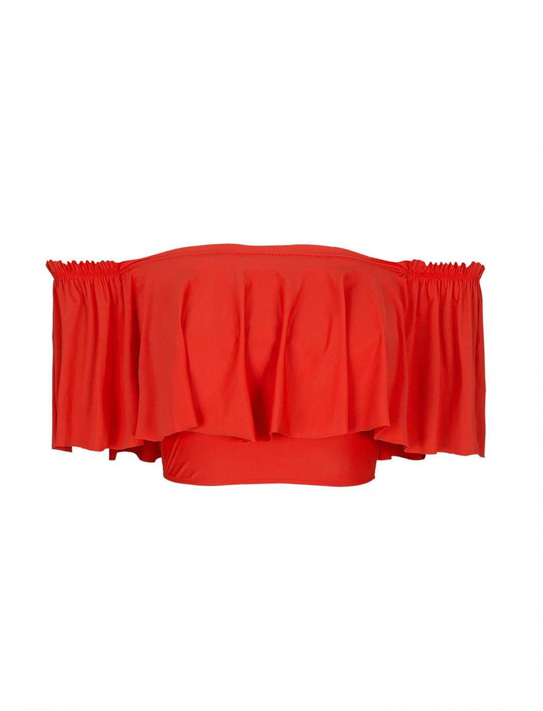 "Bandeau Bikini Top {""id"":5,""product_section_id"":1,""name"":""Clothing"",""order"":5} Rio De Sol"