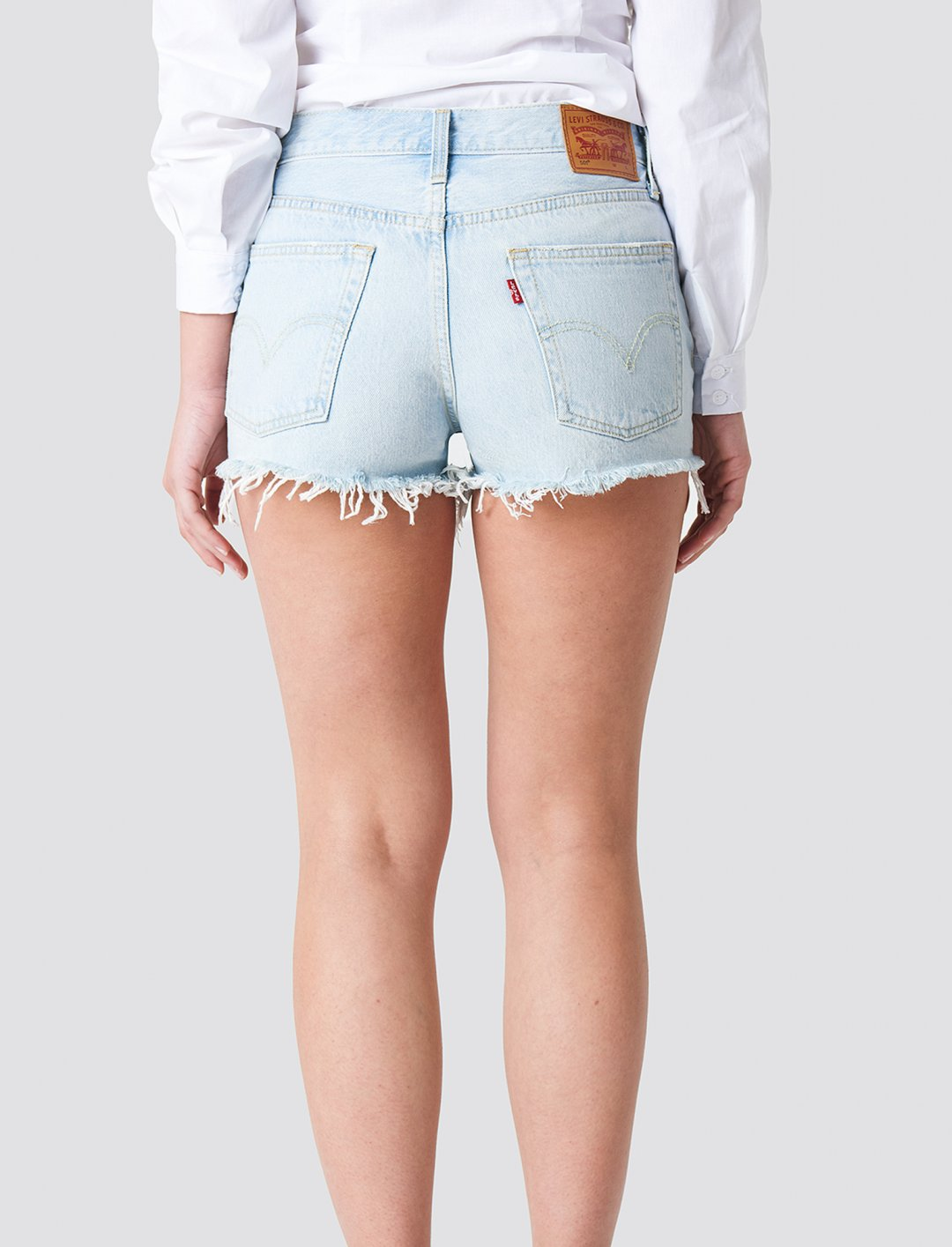 """Levi's 501 Shorts {""""id"""":5,""""product_section_id"""":1,""""name"""":""""Clothing"""",""""order"""":5} Levi's"""