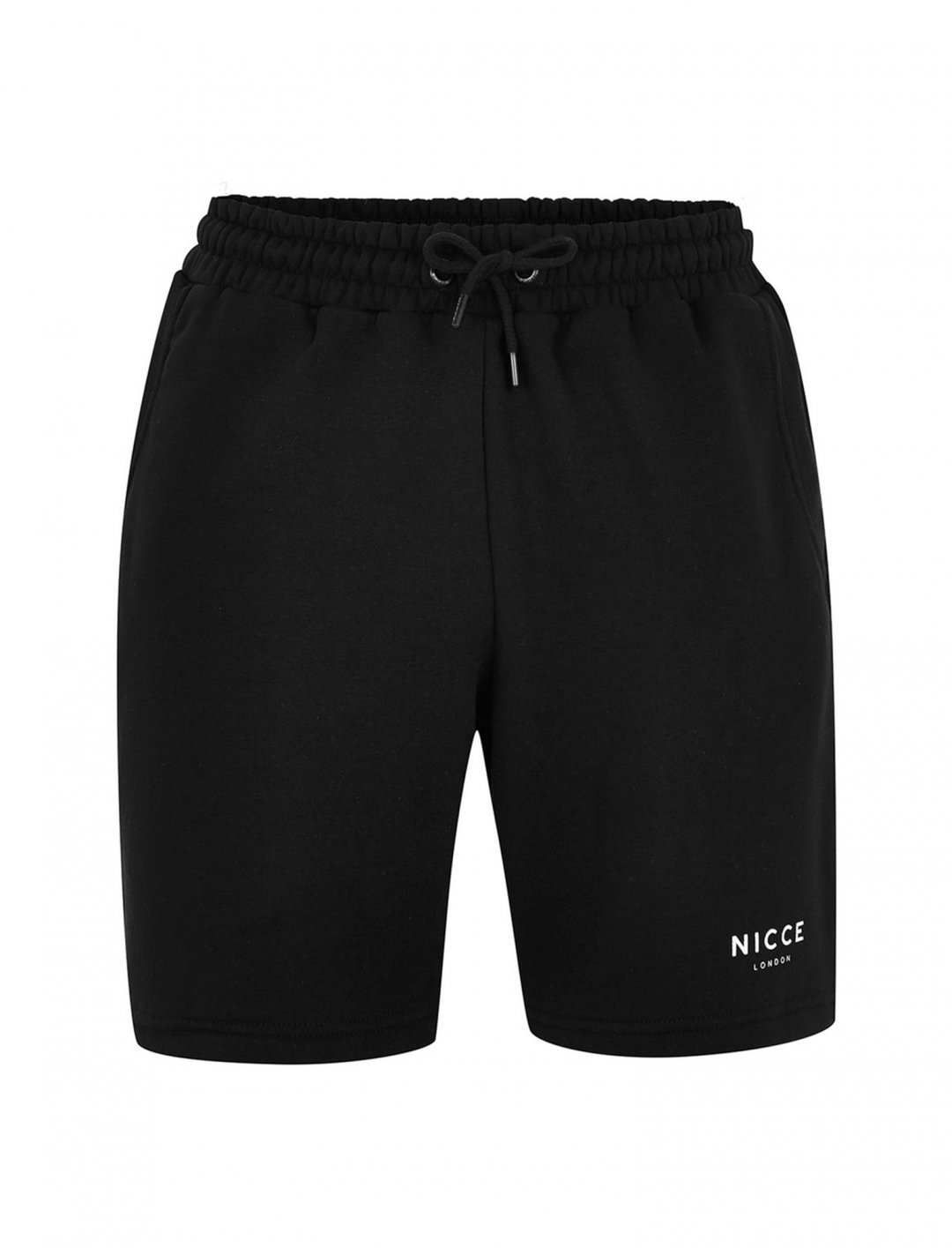 """Nicce Black Jogging Shorts {""""id"""":5,""""product_section_id"""":1,""""name"""":""""Clothing"""",""""order"""":5} Nicce"""
