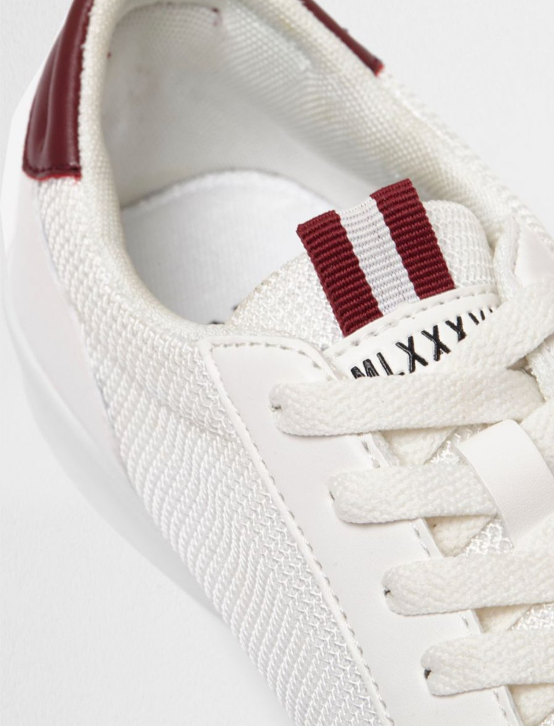 """River Island Lace-up Trainers {""""id"""":12,""""product_section_id"""":1,""""name"""":""""Shoes"""",""""order"""":12} River Island"""