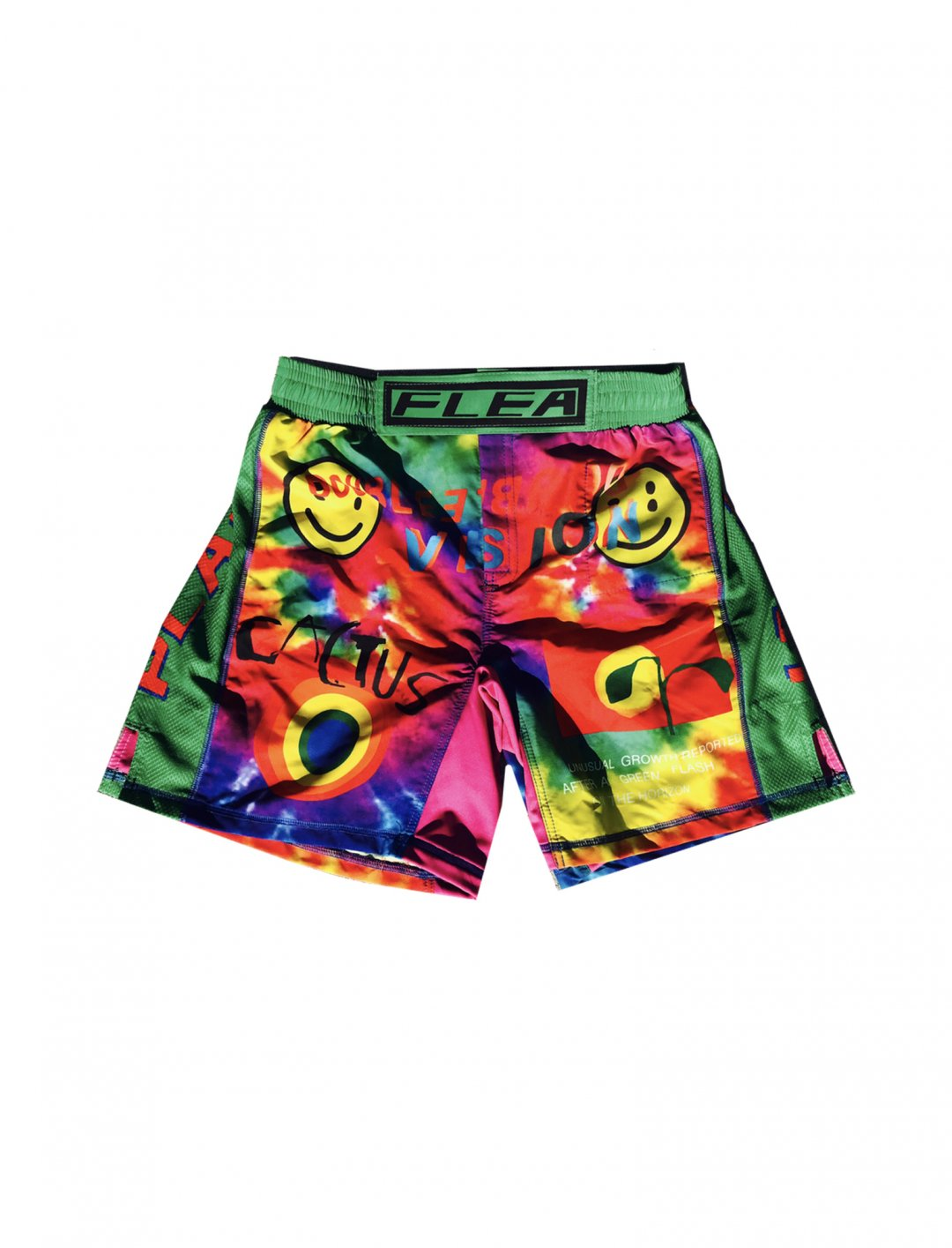 "Buddy's Fight Shorts {""id"":5,""product_section_id"":1,""name"":""Clothing"",""order"":5} Cactus Plant Flea Market"