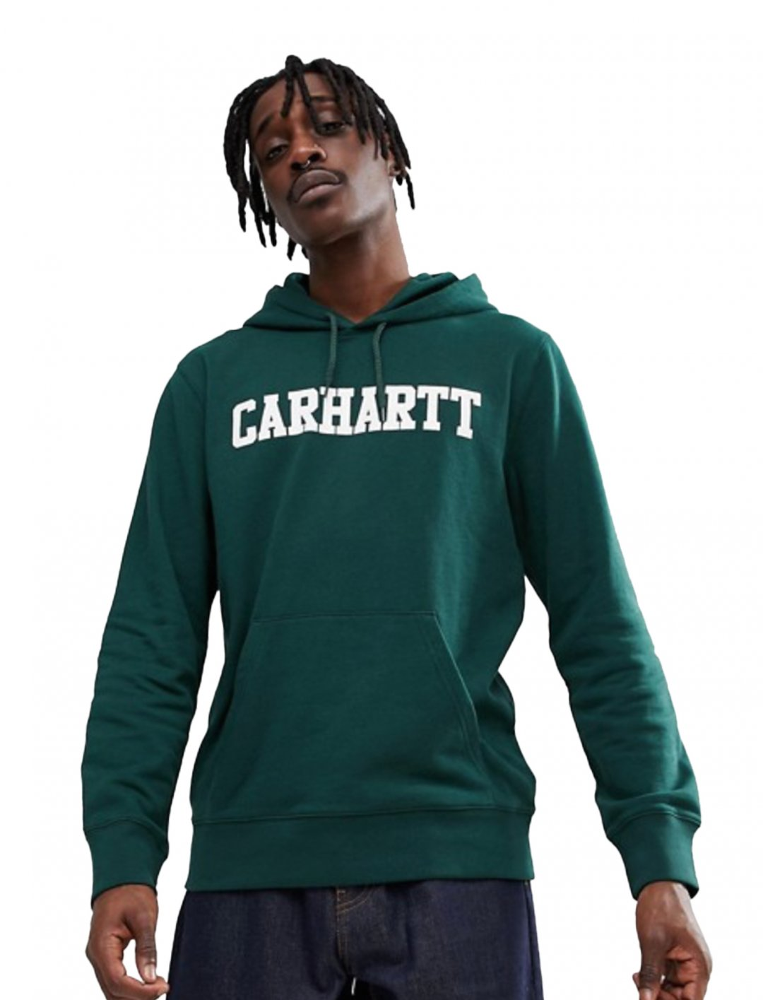 "Carhartt WIP Hoodie {""id"":5,""product_section_id"":1,""name"":""Clothing"",""order"":5} Carhartt WIP"