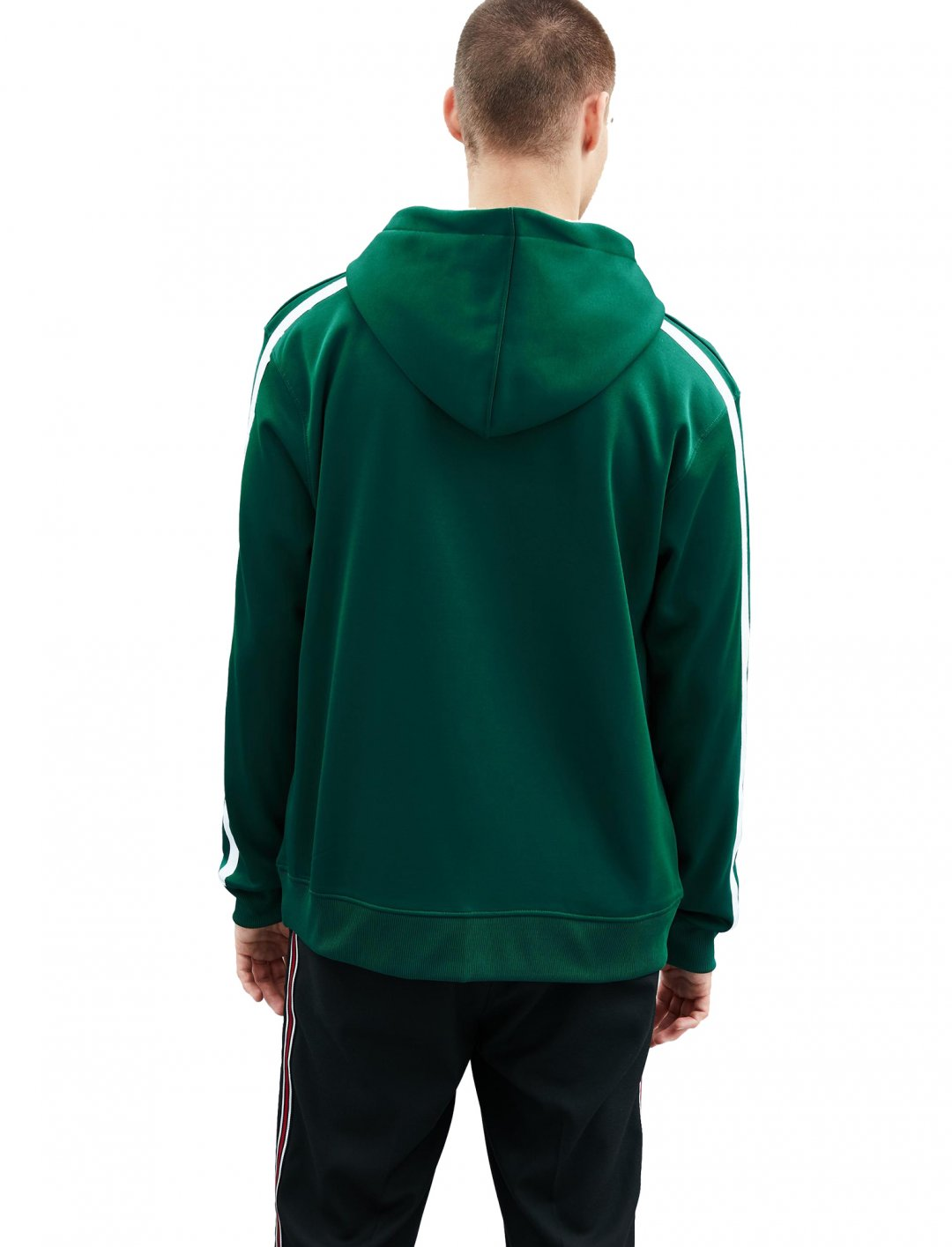 "Mennace Green Hoodie {""id"":5,""product_section_id"":1,""name"":""Clothing"",""order"":5} Mennace"