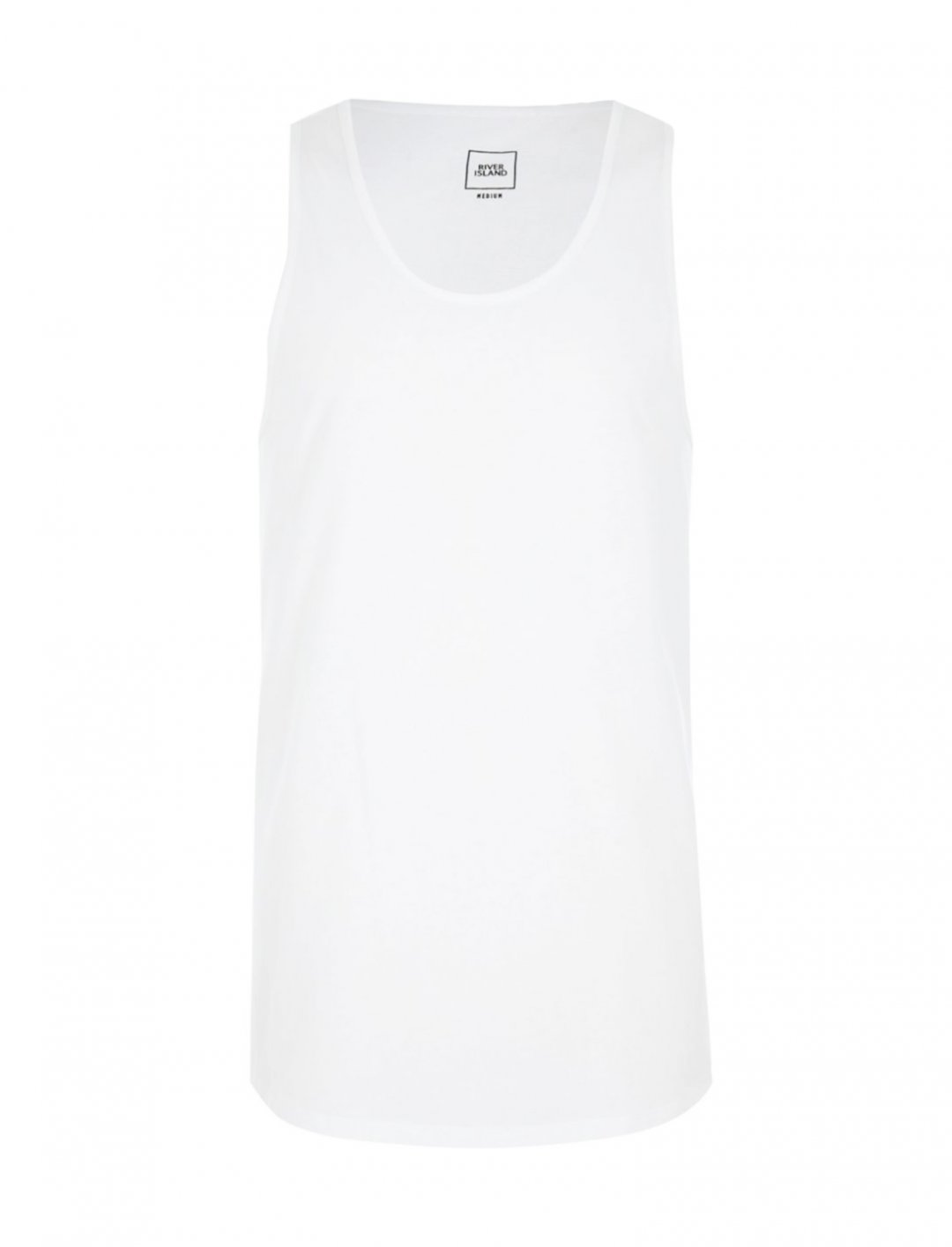 "River Island Racer Back Vest {""id"":5,""product_section_id"":1,""name"":""Clothing"",""order"":5} River Island"