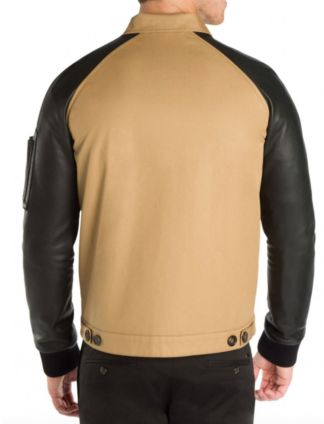 """Erick's Bomber Jacket {""""id"""":5,""""product_section_id"""":1,""""name"""":""""Clothing"""",""""order"""":5} Dsquared2"""