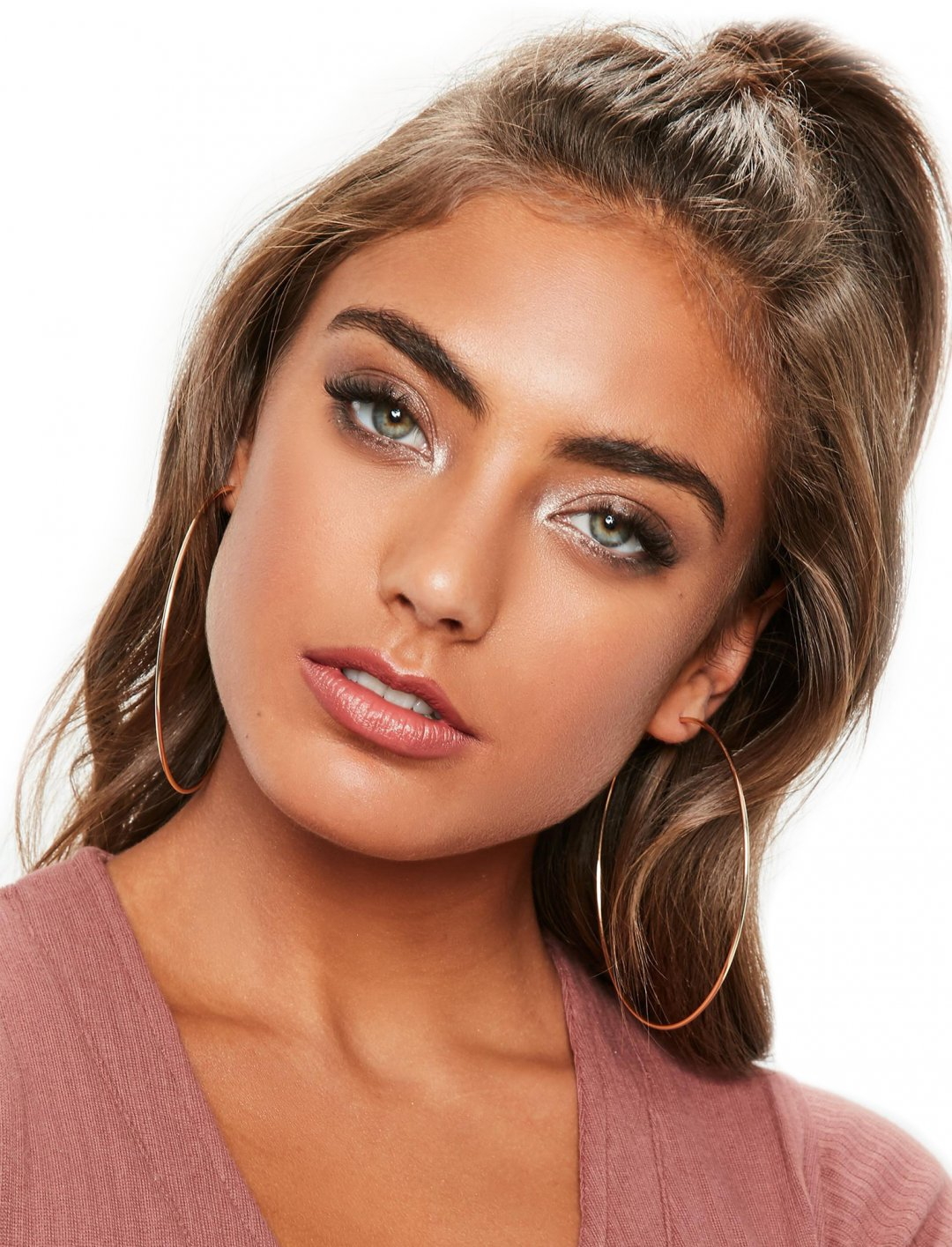 """Large Hoop Earrings {""""id"""":10,""""product_section_id"""":1,""""name"""":""""Jewellery"""",""""order"""":10} Missguided"""