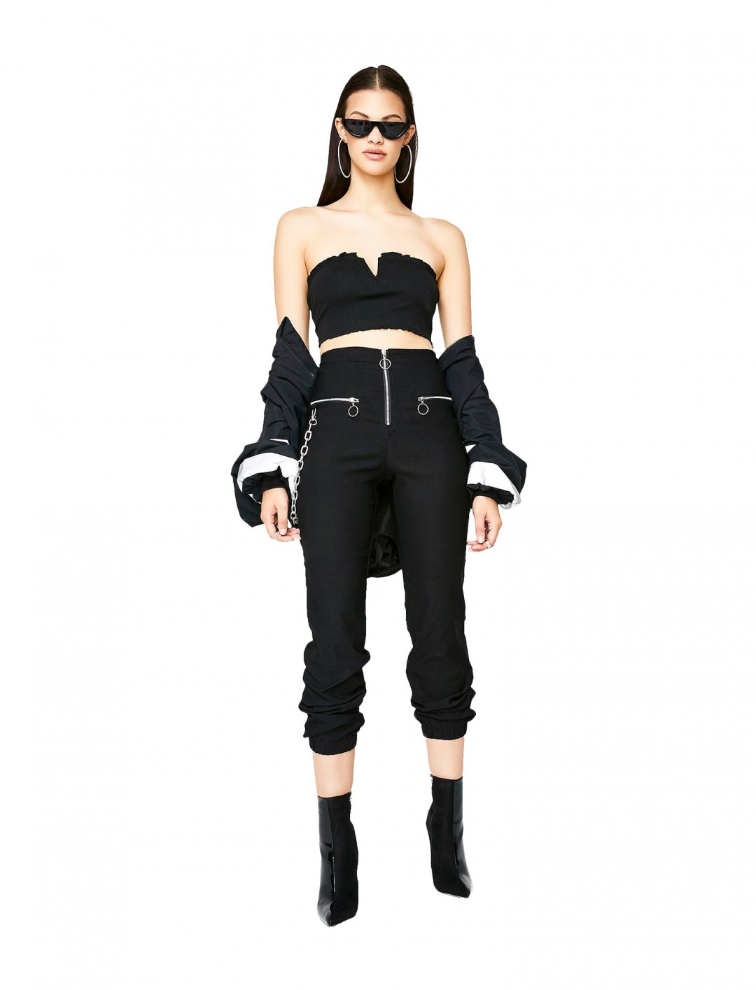 """O-Ring Pants {""""id"""":5,""""product_section_id"""":1,""""name"""":""""Clothing"""",""""order"""":5} Dolls Kill"""