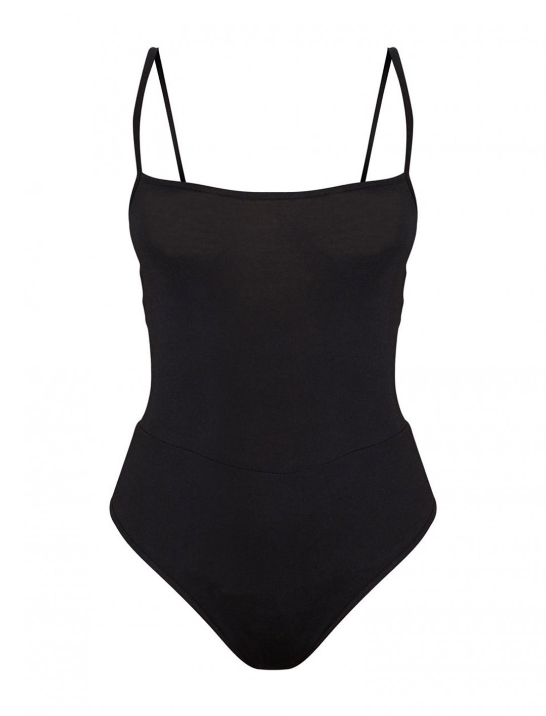 """Square Neck Thong Bodysuit {""""id"""":5,""""product_section_id"""":1,""""name"""":""""Clothing"""",""""order"""":5} Pretty Little Thing"""