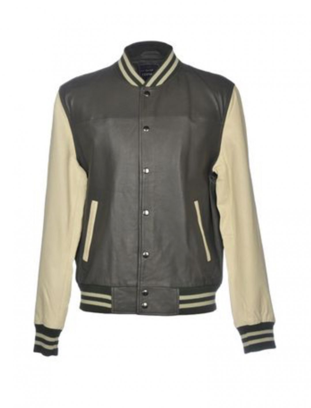 """Two-tone Bomber {""""id"""":5,""""product_section_id"""":1,""""name"""":""""Clothing"""",""""order"""":5} Topman"""