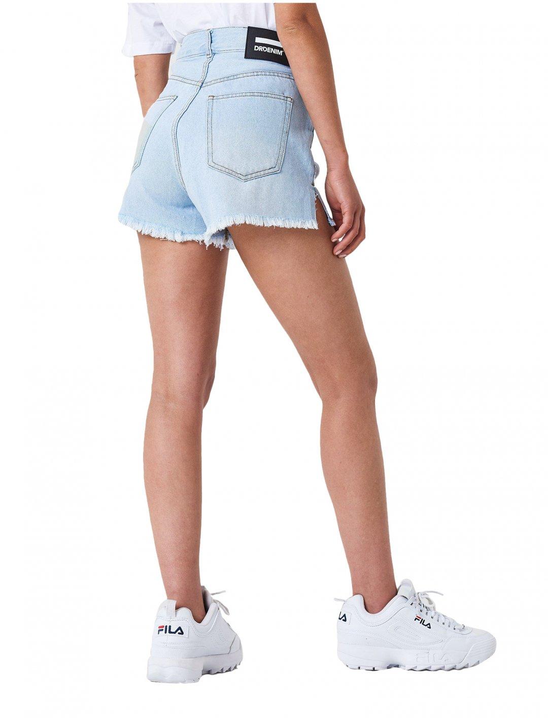 "Vega Shorts {""id"":5,""product_section_id"":1,""name"":""Clothing"",""order"":5} Dr Denim"