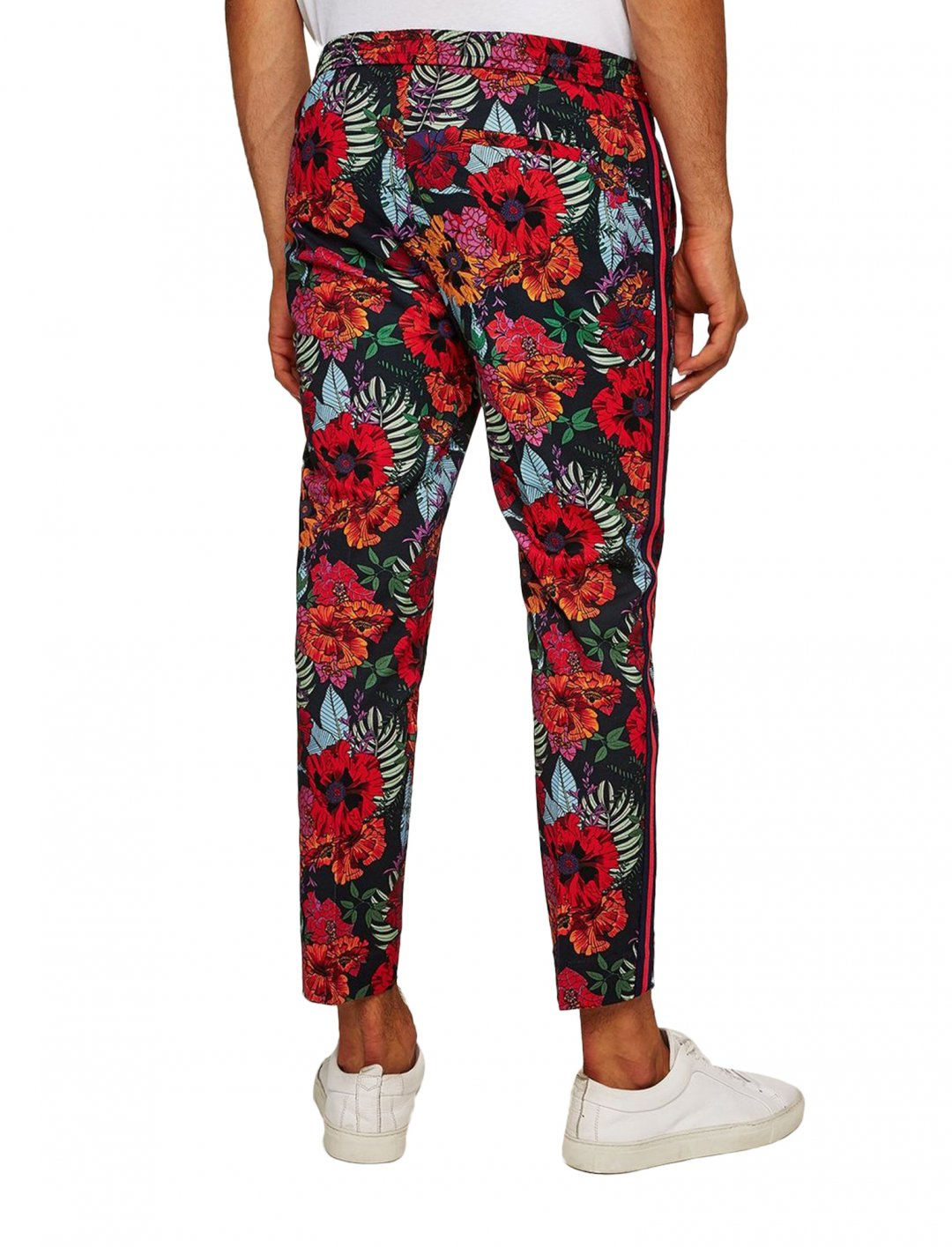"Floral Printed Joggers {""id"":5,""product_section_id"":1,""name"":""Clothing"",""order"":5} Topman"