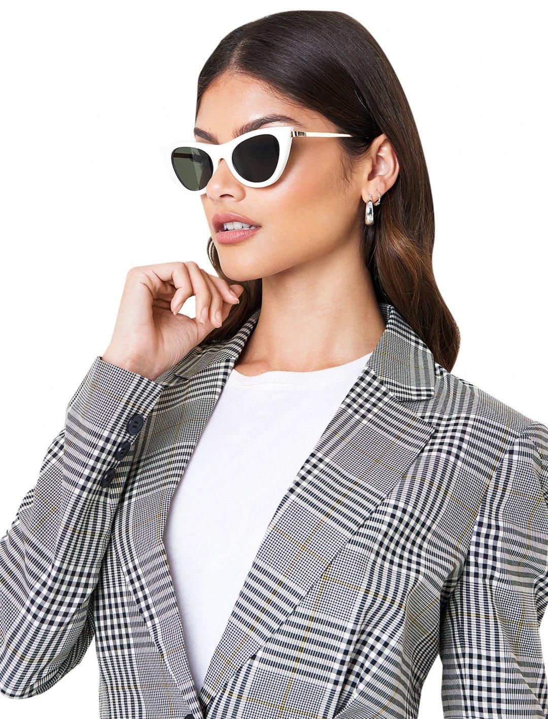 dacf1fc0b1e Le Specs Enchantress Sunglasses