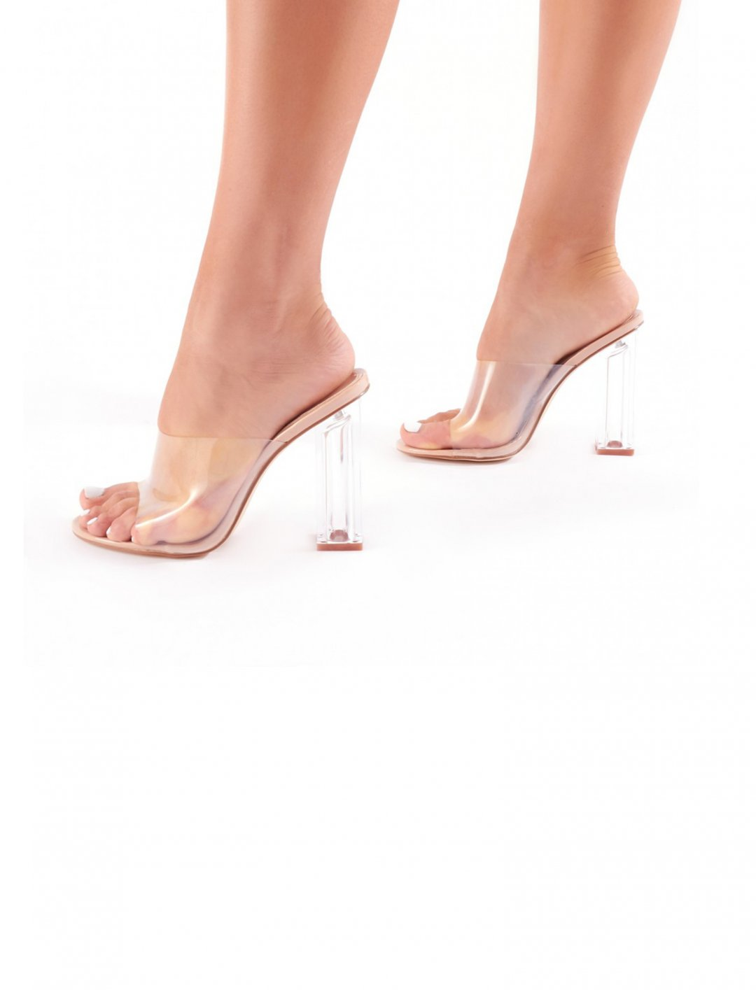 "Mules In Nude {""id"":12,""product_section_id"":1,""name"":""Shoes"",""order"":12} Public Desire"