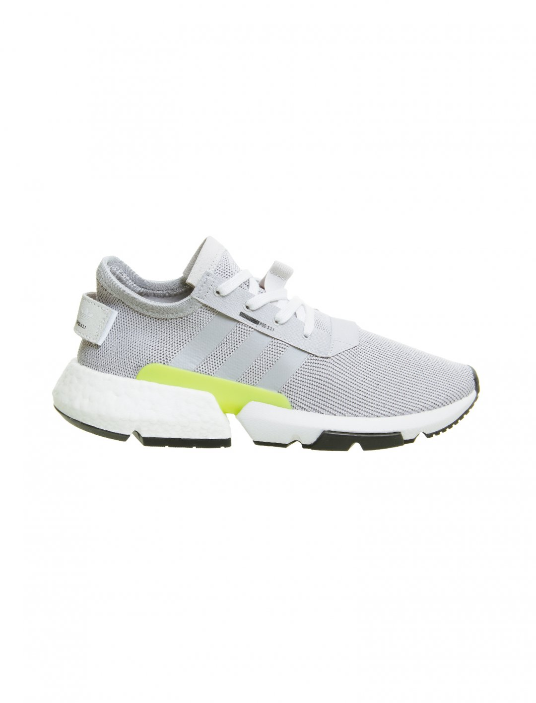 "Pod S3.1 Trainers {""id"":12,""product_section_id"":1,""name"":""Shoes"",""order"":12} adidas"