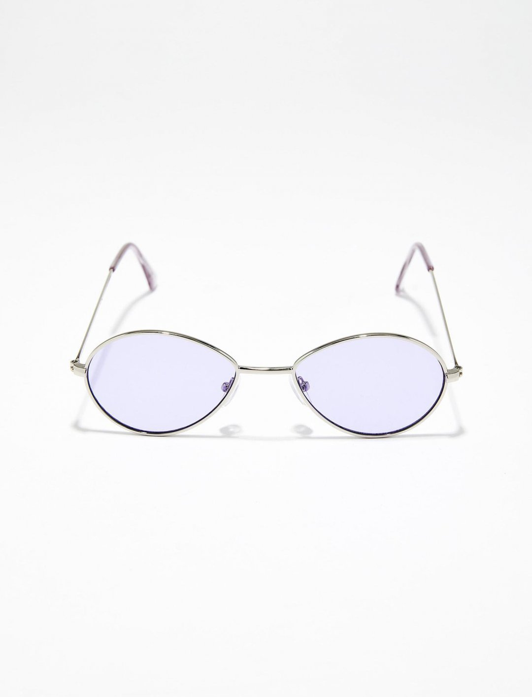 "Purple Round Sunglasses {""id"":16,""product_section_id"":1,""name"":""Accessories"",""order"":15} Dolls Kill"