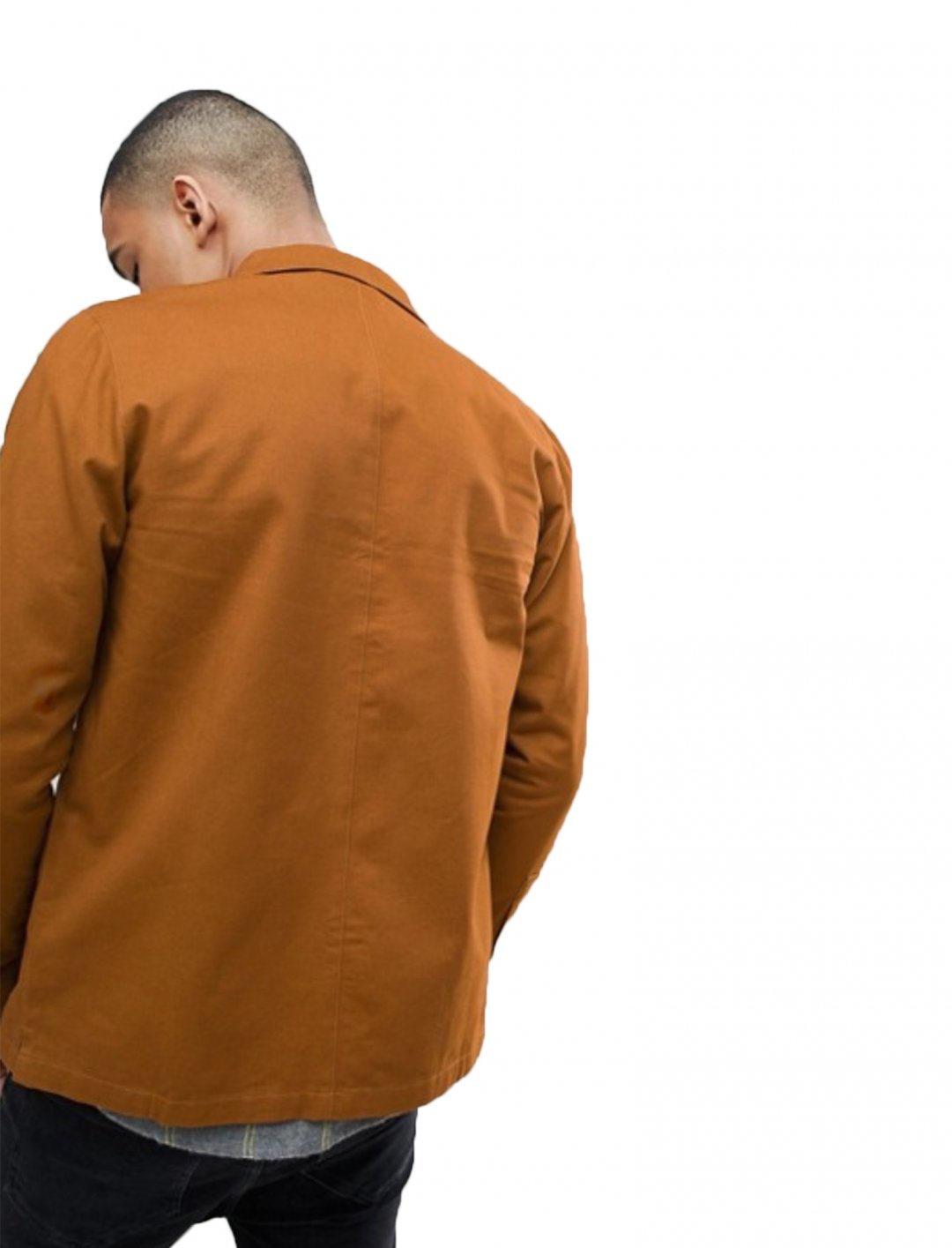 "Tobacco Worker Coat {""id"":5,""product_section_id"":1,""name"":""Clothing"",""order"":5} Another Influence"