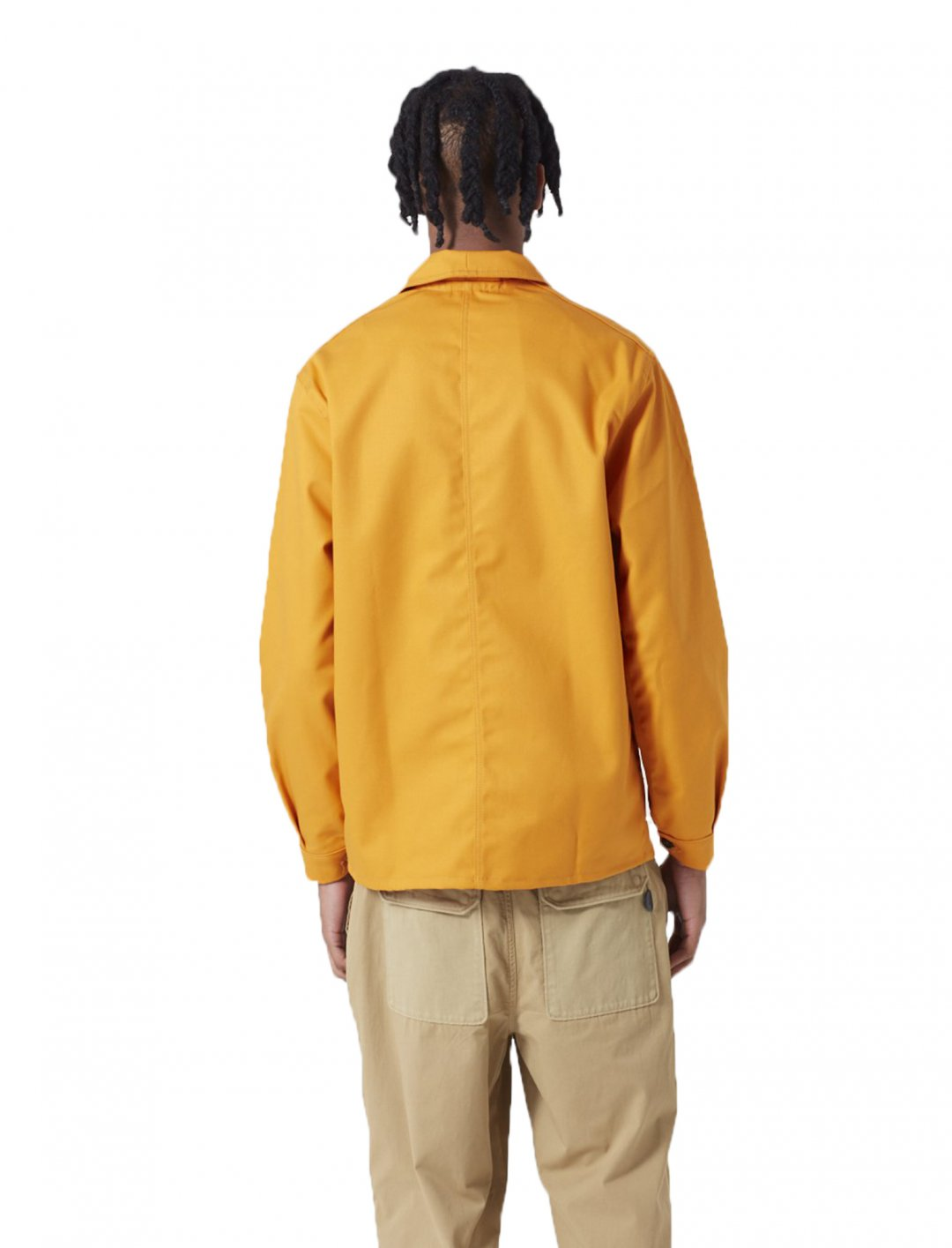 "Work Jacket {""id"":5,""product_section_id"":1,""name"":""Clothing"",""order"":5} Le Laboureur"