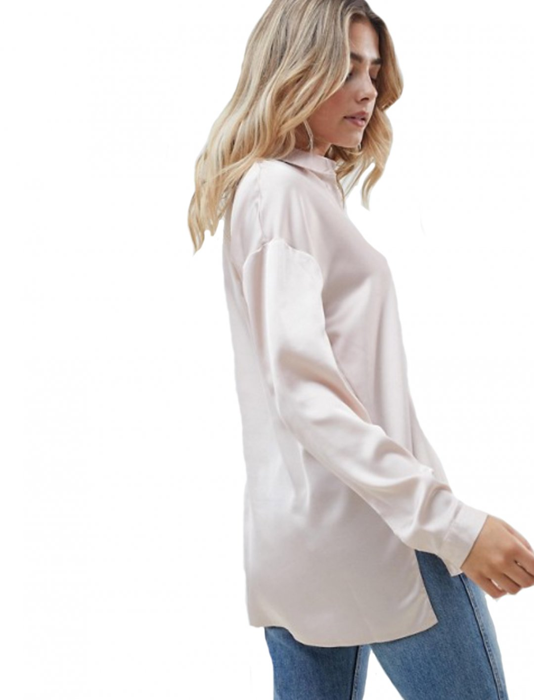 "Asos Oversized Shirt {""id"":5,""product_section_id"":1,""name"":""Clothing"",""order"":5} Asos"