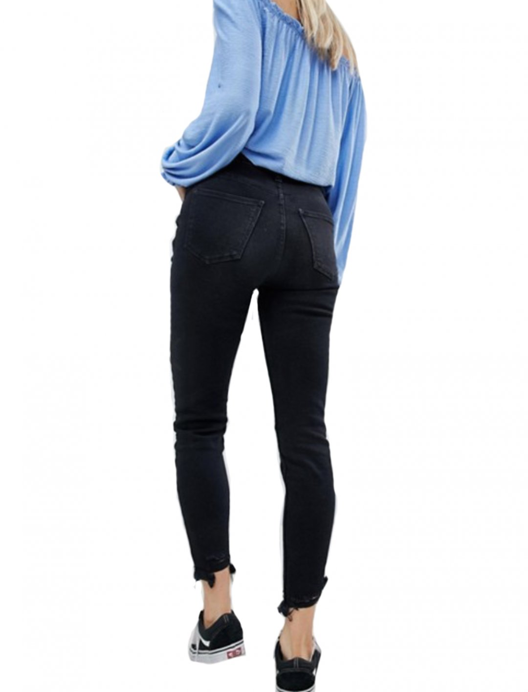 "Bershka Front Button Jean {""id"":5,""product_section_id"":1,""name"":""Clothing"",""order"":5} Bershka"