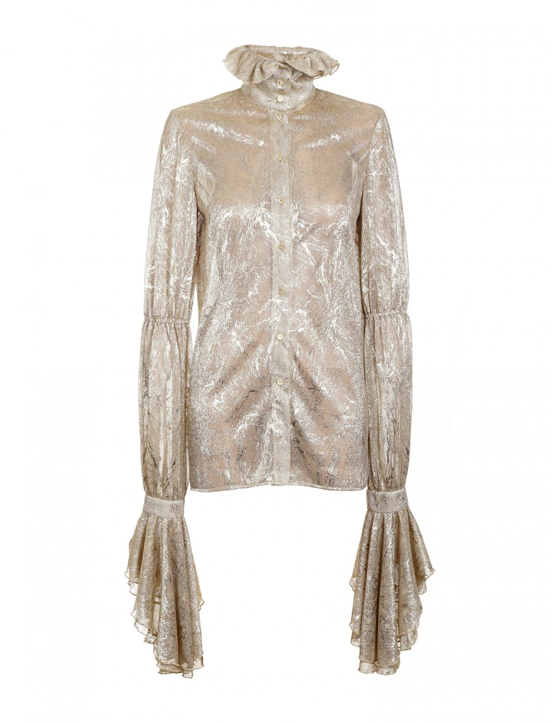"Camila's Gold Shirt {""id"":5,""product_section_id"":1,""name"":""Clothing"",""order"":5} Jiri Kalfar"