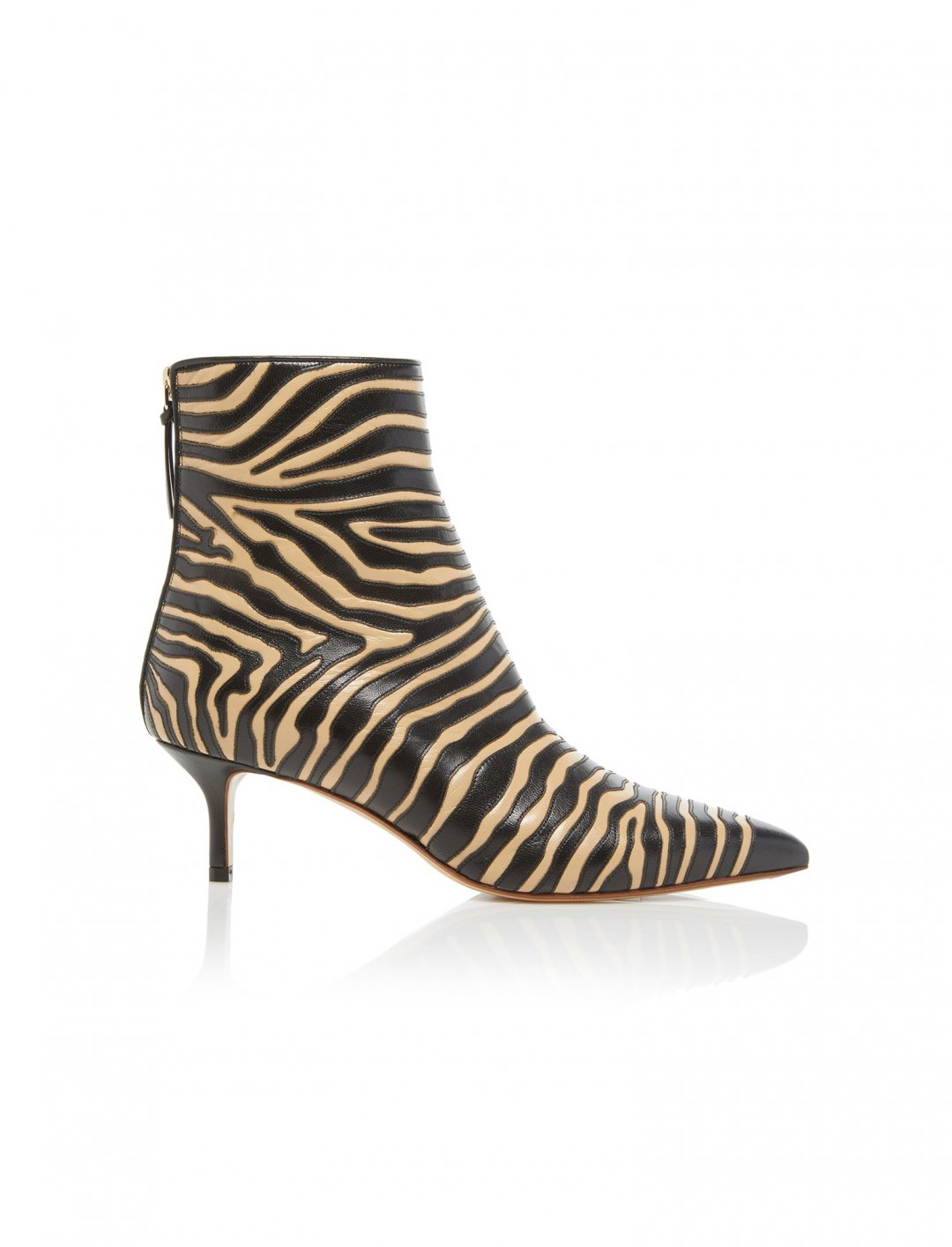 "Camila's Pointy Toe Bootie {""id"":12,""product_section_id"":1,""name"":""Shoes"",""order"":12} Francesco Russo"