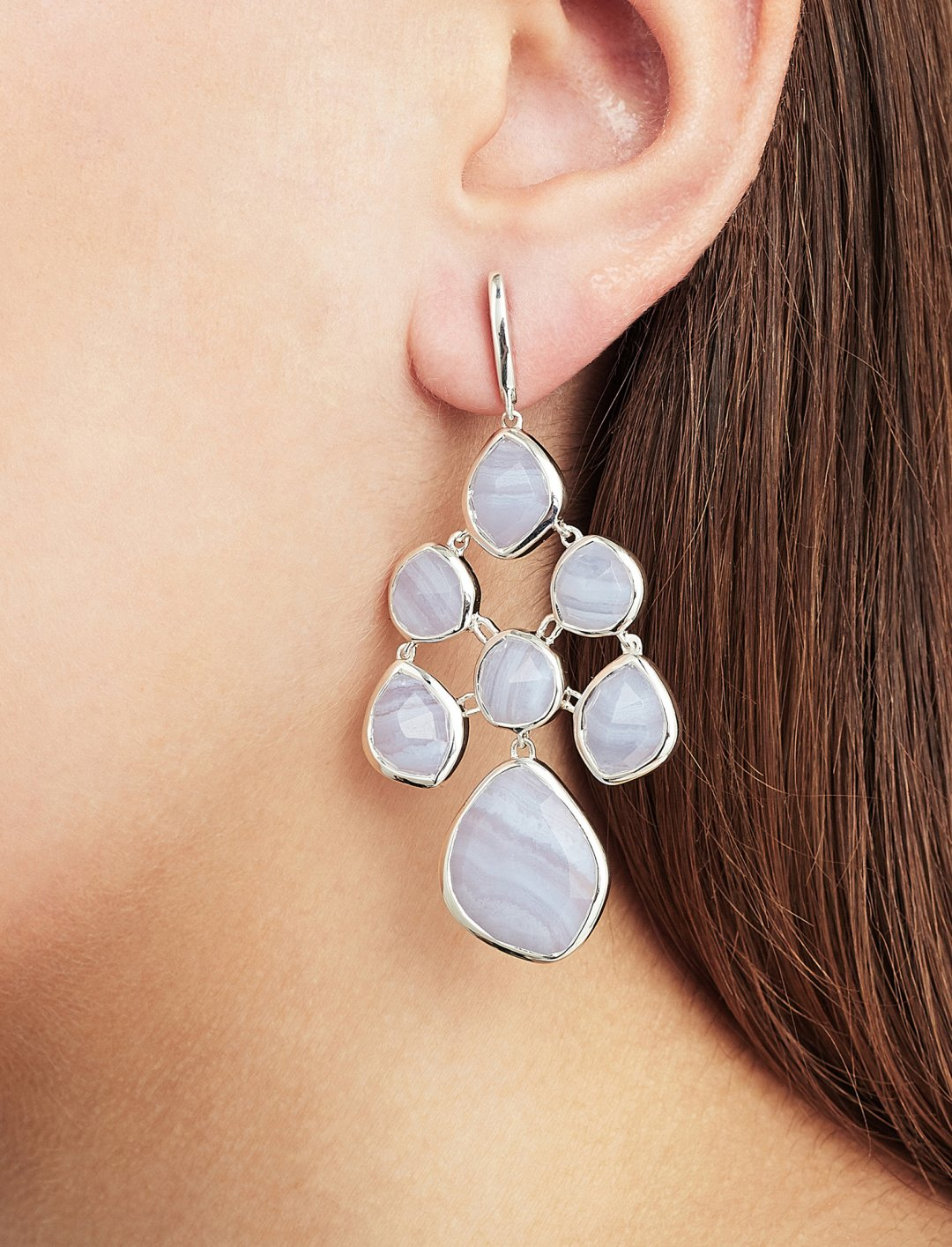 """Camila's Siren Chandelier Earrings {""""id"""":10,""""product_section_id"""":1,""""name"""":""""Jewellery"""",""""order"""":10} Monica Vinader"""