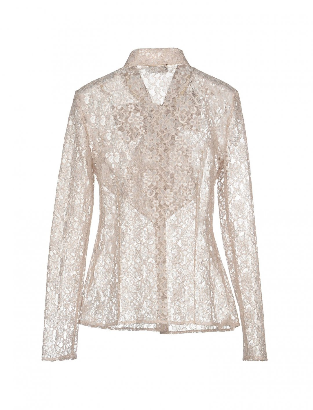 "Ermanno Scervino Lace Shirt {""id"":5,""product_section_id"":1,""name"":""Clothing"",""order"":5} Ermanno Scervino"