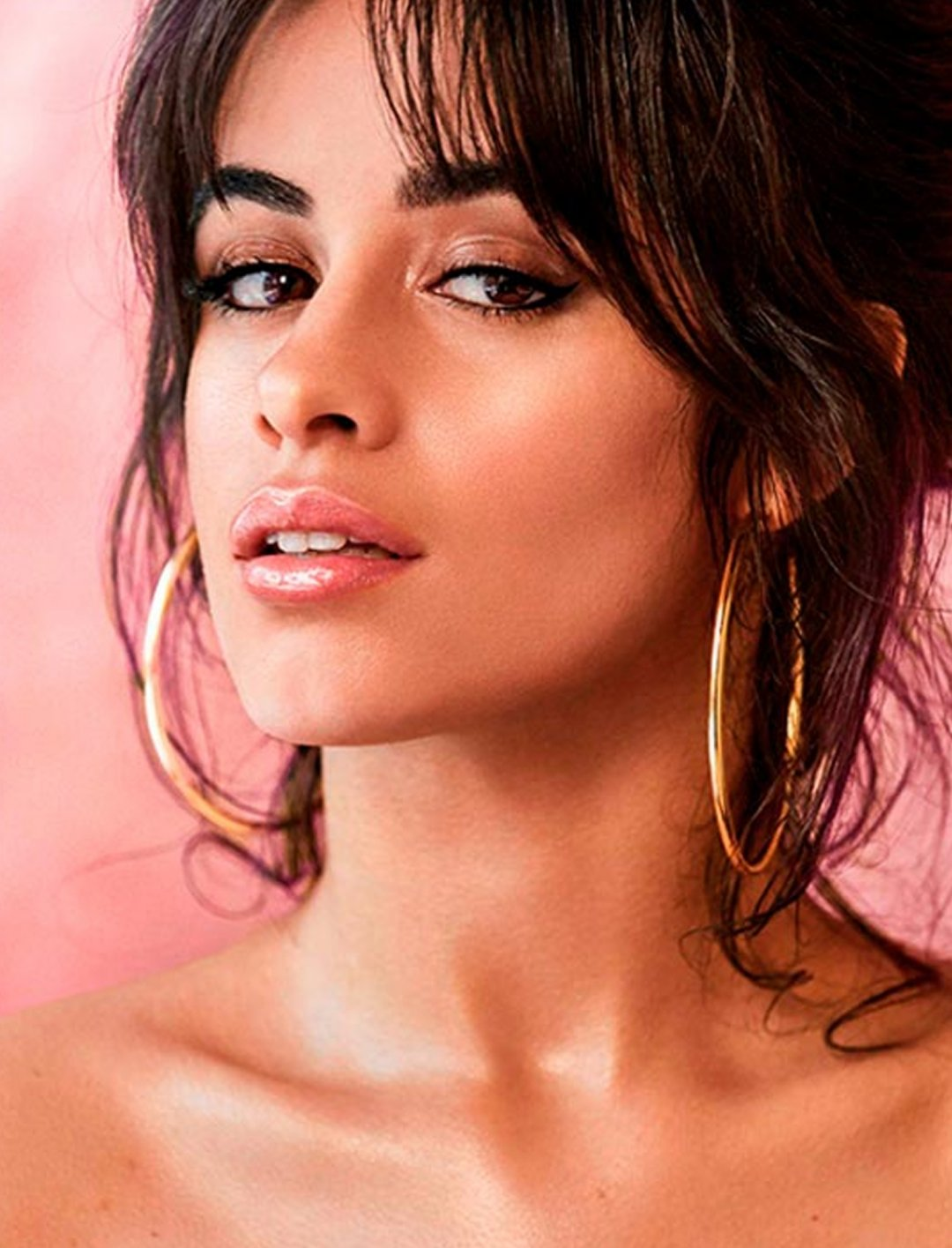 "Havana x Camila Cabello Lip Dew Lip Gloss {""id"":2,""product_section_id"":1,""name"":""Beauty"",""order"":2} L'Oréal Paris"