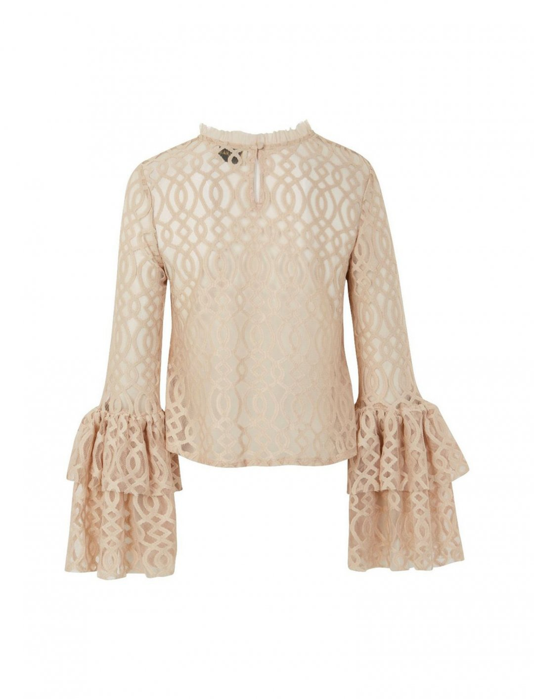 """Lace & Beads Lunette Top {""""id"""":5,""""product_section_id"""":1,""""name"""":""""Clothing"""",""""order"""":5} Lace & Beads"""