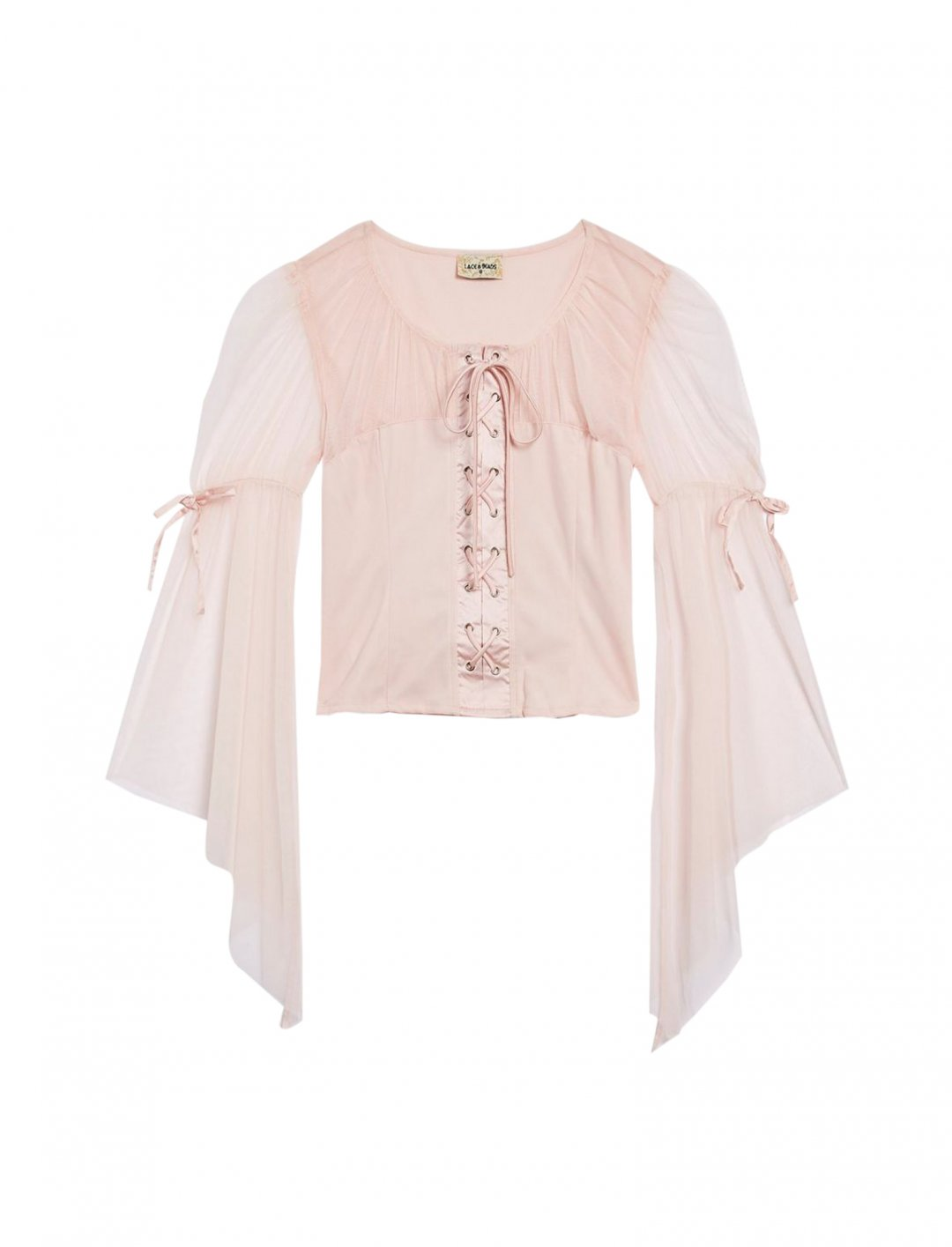 """Lace & Beads Pingi Top {""""id"""":5,""""product_section_id"""":1,""""name"""":""""Clothing"""",""""order"""":5} Lace & Beads"""