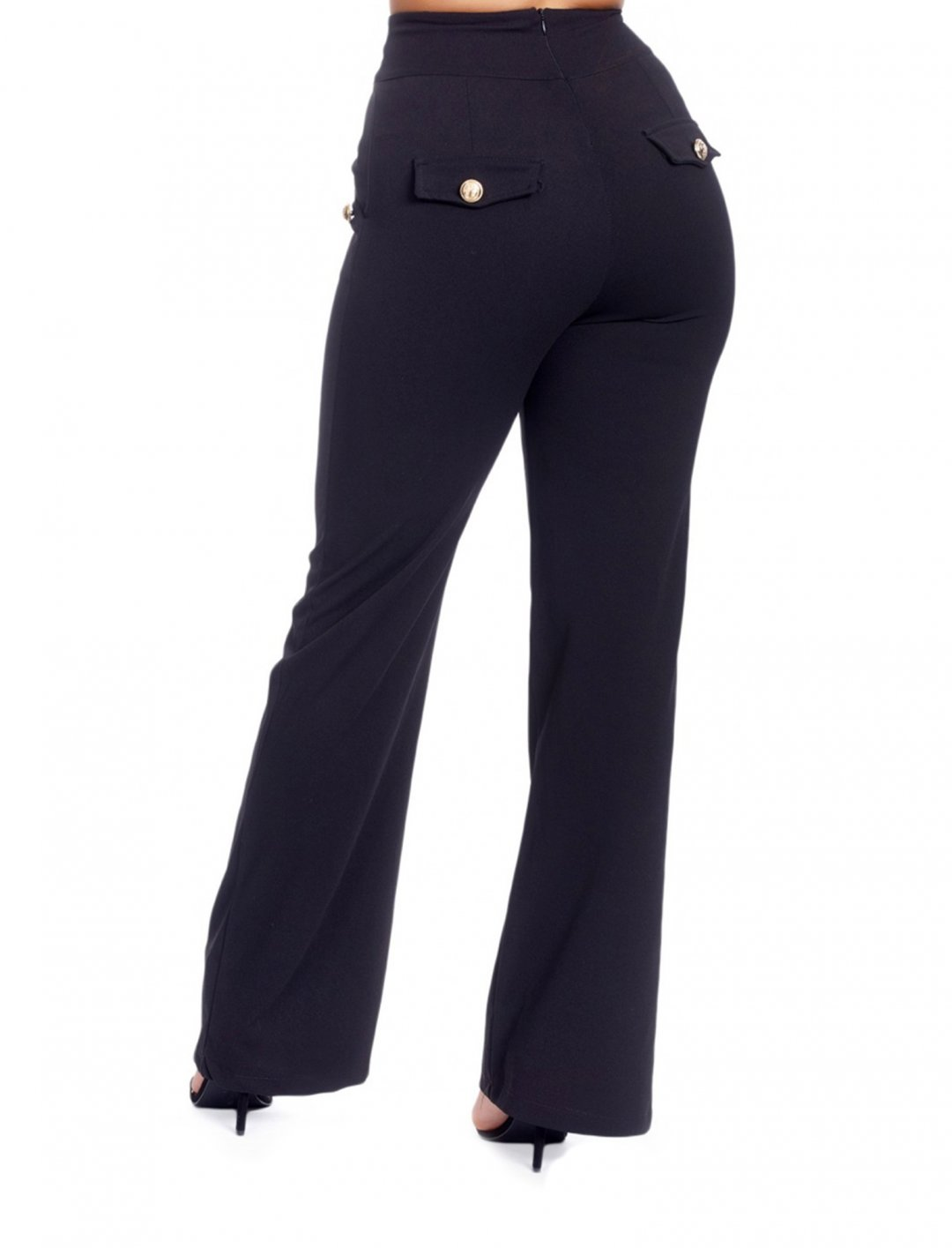 "Miss Bardo Button Trousers {""id"":5,""product_section_id"":1,""name"":""Clothing"",""order"":5} Miss Bardo"