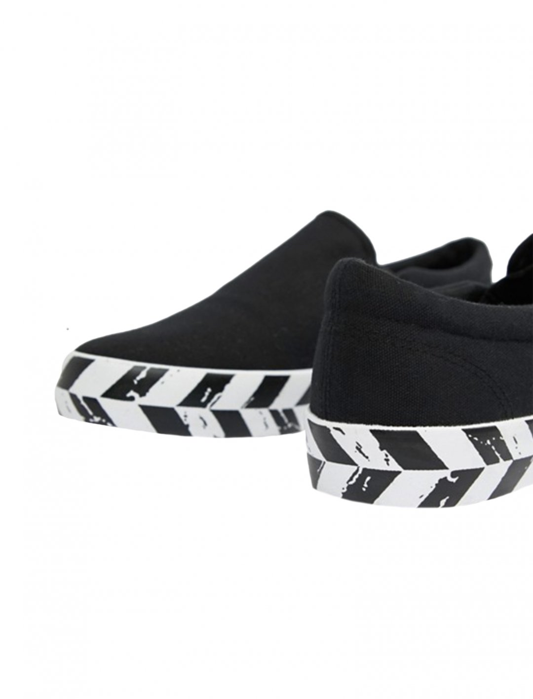 "Asos Slip On Plimsolls {""id"":12,""product_section_id"":1,""name"":""Shoes"",""order"":12} Asos"