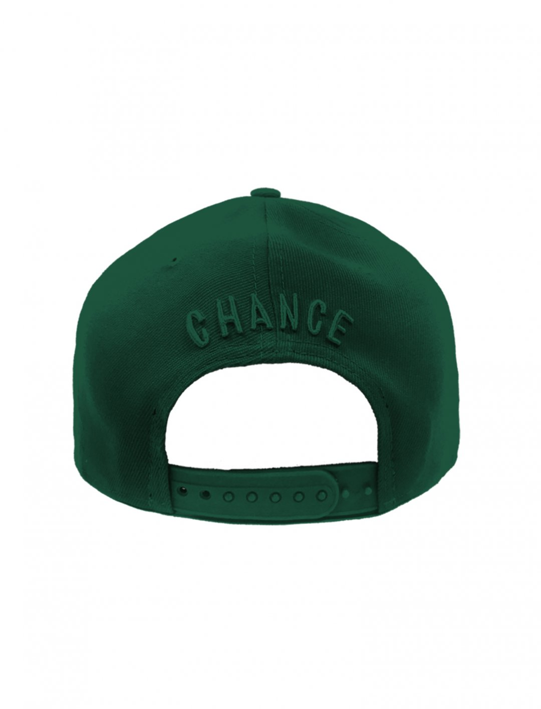"Chance the Rapper's 3 Hat {""id"":16,""product_section_id"":1,""name"":""Accessories"",""order"":15} New Era"