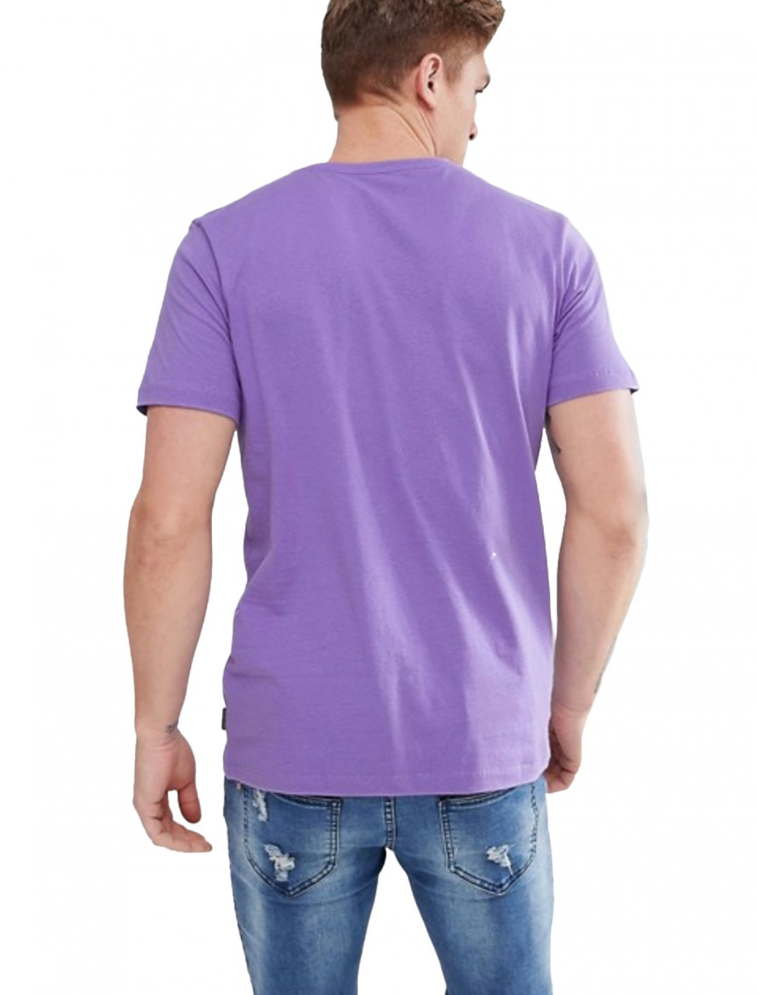 "Jack & Jones T-Shirt {""id"":5,""product_section_id"":1,""name"":""Clothing"",""order"":5} Jack & Jones"