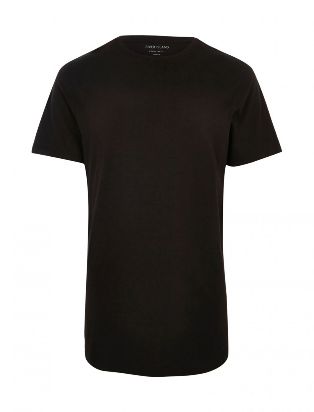 "River Island Black T-Shirt {""id"":5,""product_section_id"":1,""name"":""Clothing"",""order"":5} River Island"