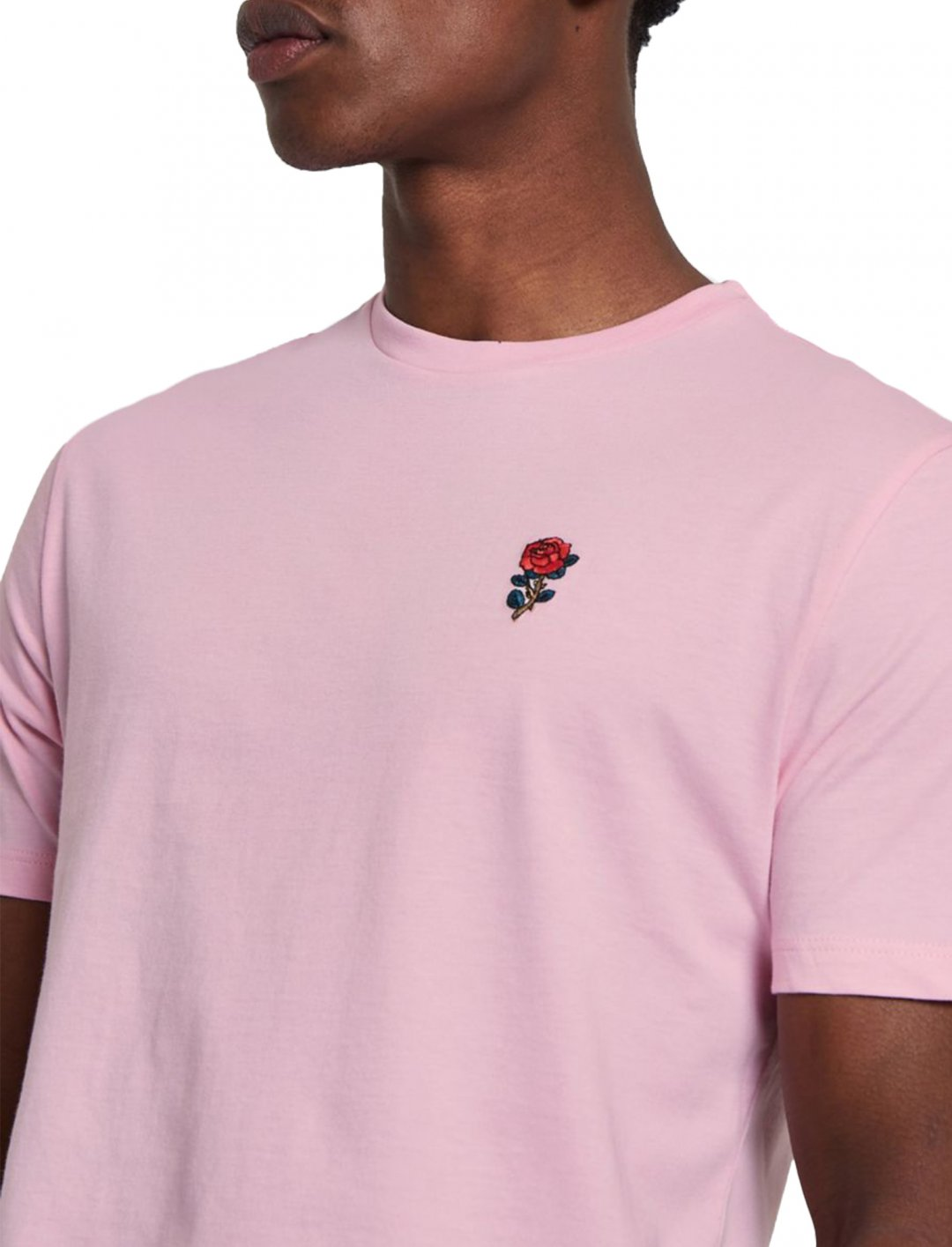 "River Island Pink T-Shirt {""id"":5,""product_section_id"":1,""name"":""Clothing"",""order"":5} River Island"