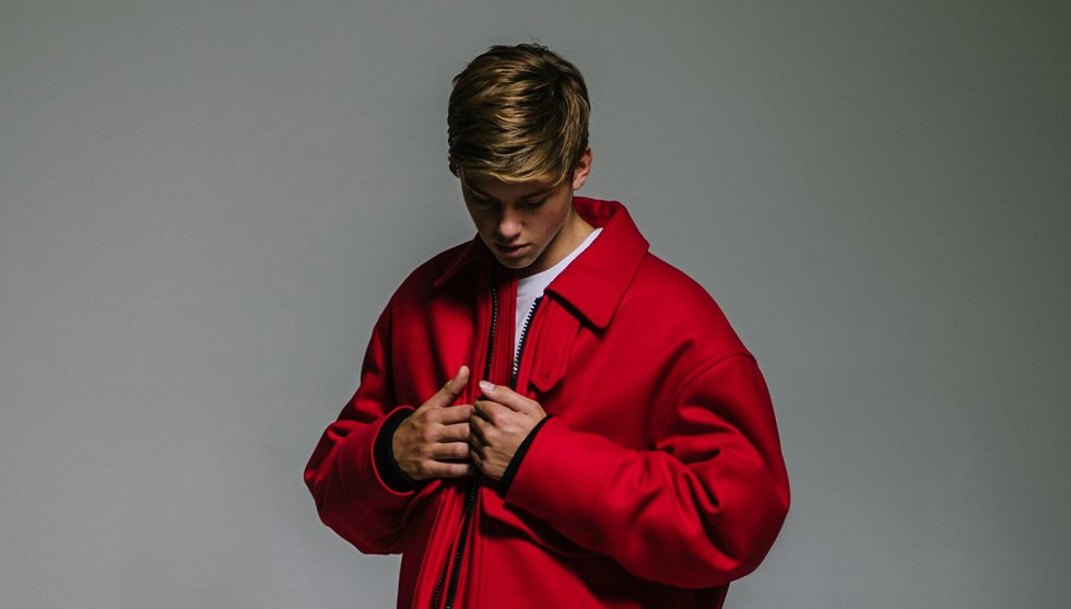Ruel Style, Fashion, Outfits and Clothes - Dazed & Confused Ruel RCA Records
